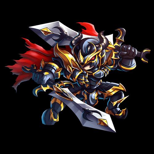 魔剣士ロギオン