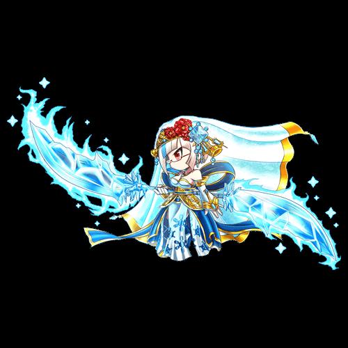 雪薙神姫スティア