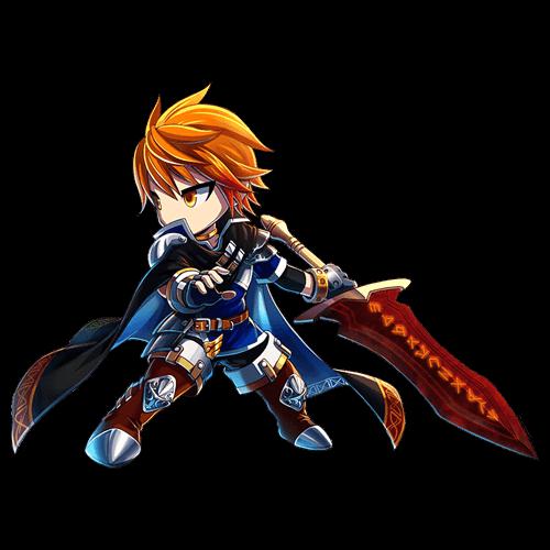 赤魔剣士ファルオン