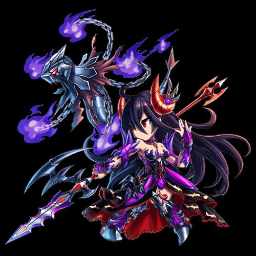 魔姫神ルナリス