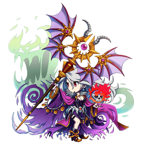 死星霊神レムリア