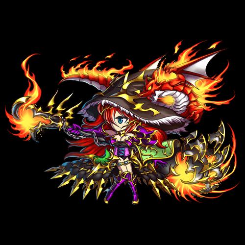 魔導姫神ディア