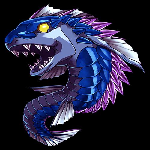 妖魚ディーナン