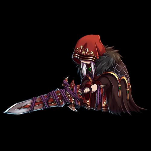 焔老のフロウラ