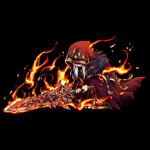 焔老神フロウラ