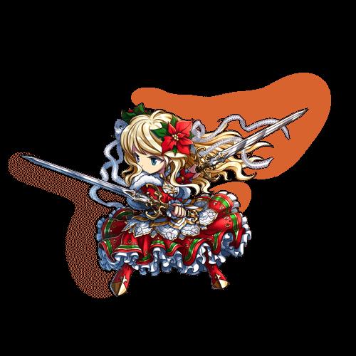 双剣姫プリセラ