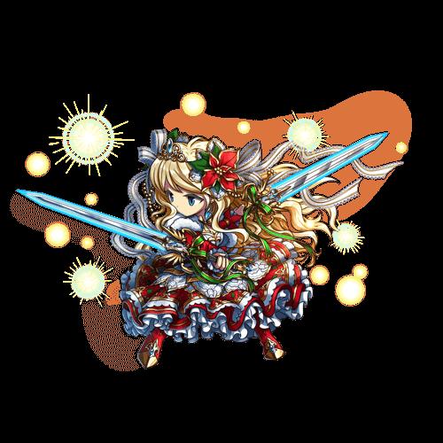 輝双剣神プリセラ
