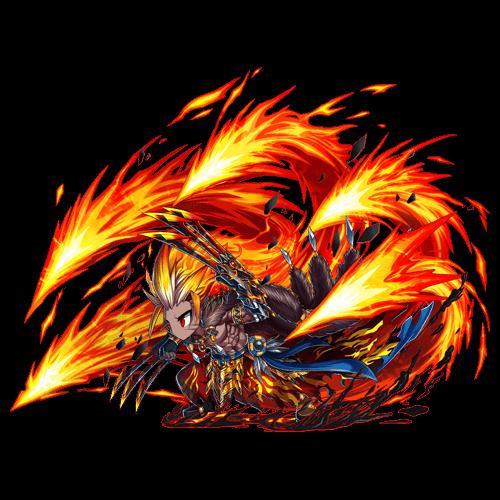 獣神王ゼルガル