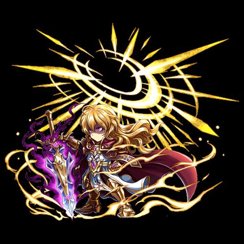 金色の守帝エリオール