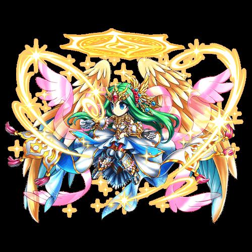 聖穹の煌女神ソラ