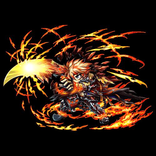 焔剣神帝リード
