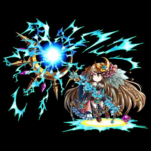 空迅神姫ルカナ