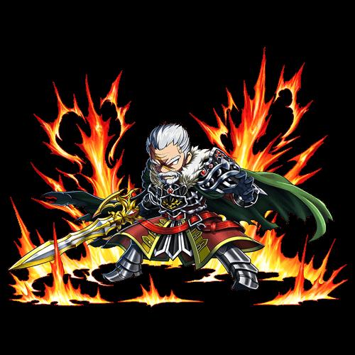 暁焔の老神オーン