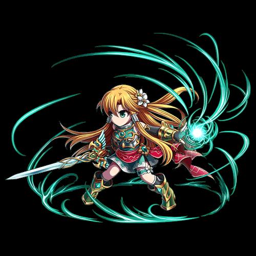 翠玲姫神リベラ