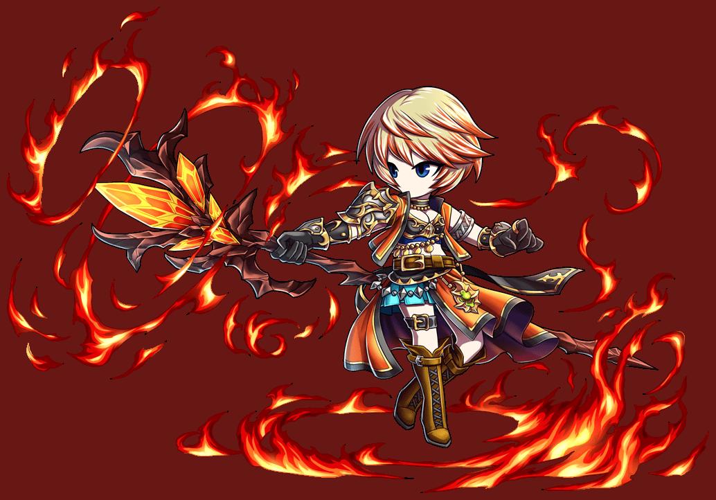 焔陽神姫リメラ
