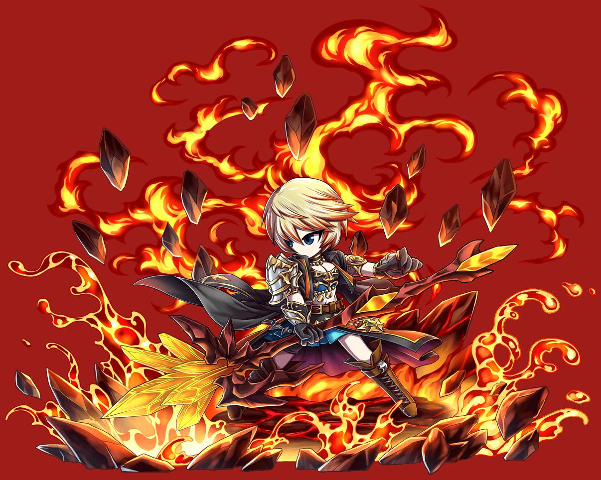 神焔の陽術姫リメラ