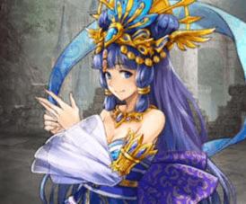 [湖畔の女神] アリア