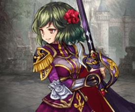[剣士] ベロニカ