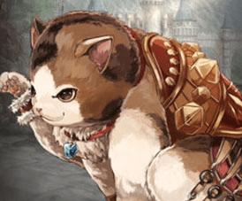 [幻獣猫] ビッグマム