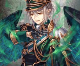 [魔槍騎士]エリゴール