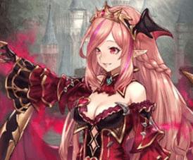 [紅華の姫君]フランシール
