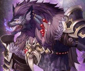 [幻狼種] グレイハウンド