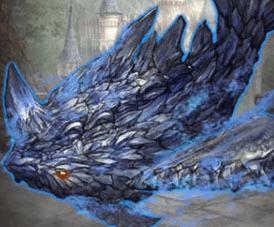 [海幻獣]ヘプタメギア