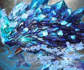 [大洋堅獣]ヘプタメギア