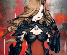 [火の巫女]イグリア