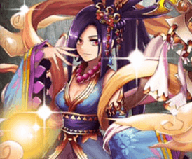 [真黄泉姫]イザナミ