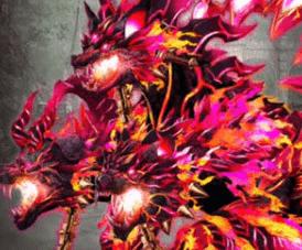 [獄卒蓮獣] ケルベロス