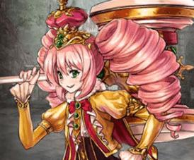 [王女] クレアマリー