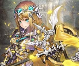 [戦場女神] メリッサ