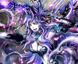 [絶海の女帝]モリア