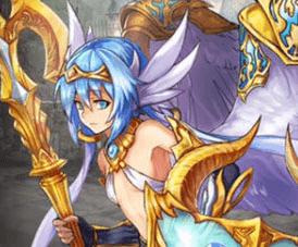 [光臨女神] オフィーリア