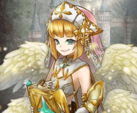 [癒しの天使]ラファエル