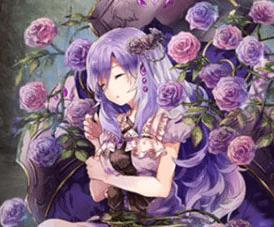 [茨黒の籠姫]レム