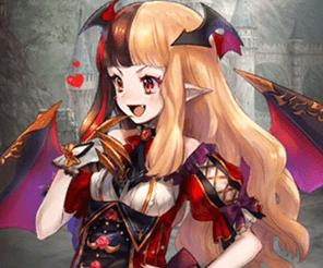 [吸血姫] リリアンヌ