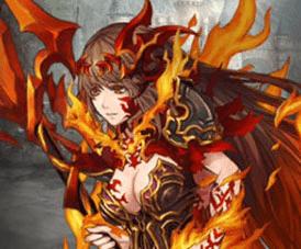 [退魔の戦女神]ロンギヌス