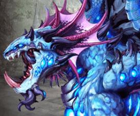 [水獣神] サヴェジガスト
