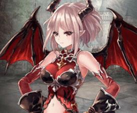 [赤翼少女]セリーズ