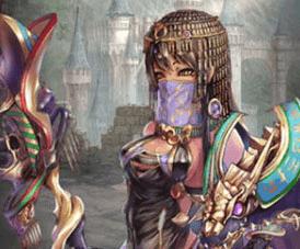 [黒蛇の姫]セト