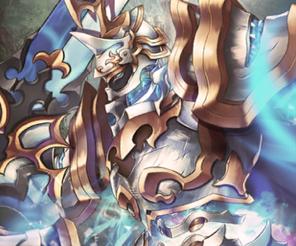 [氷壁の騎士]エデルシウス