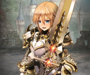 [ギルザの騎士]カイル