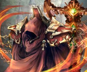 [火]剣士の英霊