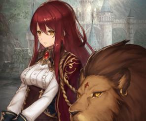 [獅子の化身]レオノール