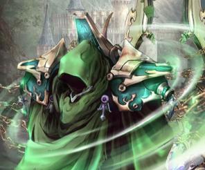 [樹]射手の英霊
