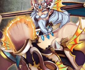 [海竜神]トリトン