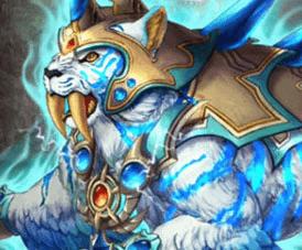 [雷閃獣] トロヴァロ