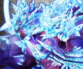 [帝氷神]ヴァーレンハイト